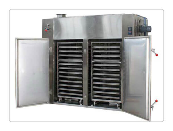 CE approved electrical food drying oven