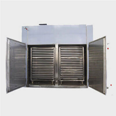 commercial fruit vegetable food drying machine