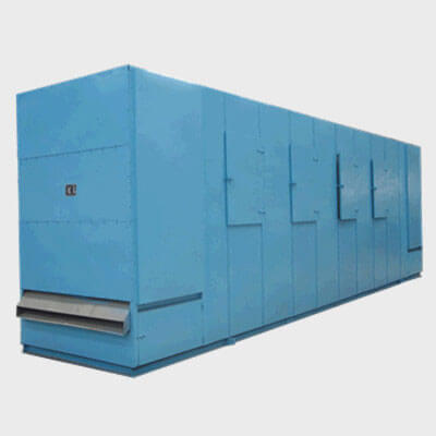 belt drying machine for drying fruit vegetable seeds