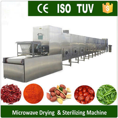 best microwave drying machine for sale