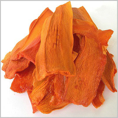 solution for drying papaya