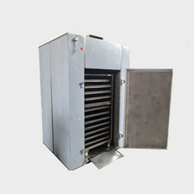 small hot air food drying oven