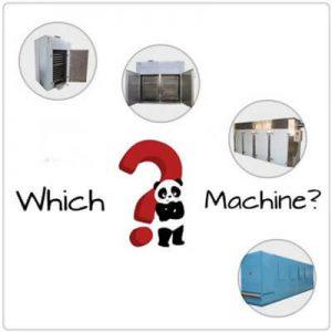 how to buy suitable food dryer